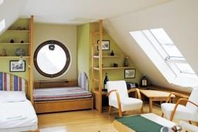 Wohnung Garova (Rnj110)