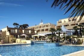 Baía Cristal Beach & Spa Resort