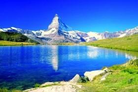 Ze subtropického Švýcarska k vrcholům čtyřtisícovek