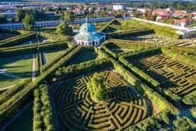 Kroměříž a Flora Olomouc