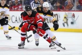 Nhl: Nj Devils - Washington Capitals & Boston Bruins