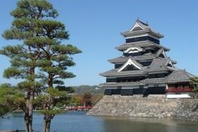 Japonsko - Jižní Kjúšú, Mystická Jakušima A Sopky, Termály A Hrady Kjúšú