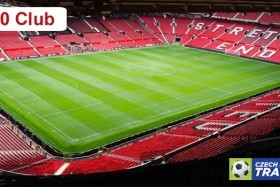 Vstupenky Na Manchester United - Cardiff