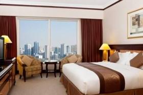 Hilton Sharjah 5*