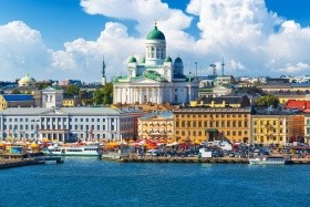 Poznejte krásy Pobaltí a Skandinávského poloostrova v 9 dnech (Hotel)