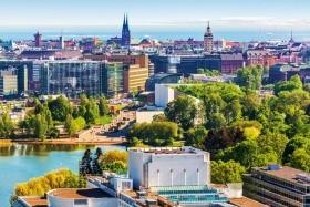 5denní letecká výprava za perlami severu - Petrohrad a Helsinky (Hotel)