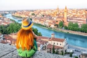 Benátky a Verona (Hotel)