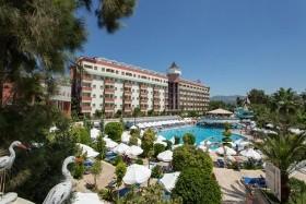 Saphir Hotel & Villas 50+