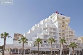 Hotel Las Gaviotas/los Delfines Pro Seniory