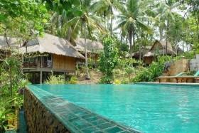 Narima Bungalow Resort Koh Lanta