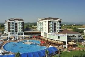 Cenger Beach Resort & Spa Hotel