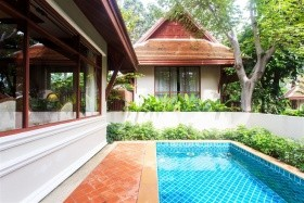 Samui Buri Resort