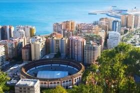 Hotel Malaga, Hotel Gibraltar, Hotel Granada, Hotel Cordoba