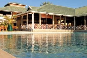 Pointe Venus Hotel & Spa, Rodrigues, Beachcomber Canonnier, Mauritius- Severozáp. Pobrežie
