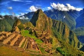 Peru - Bolívia - Argentína - Uruguay - Chile