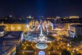 Kyjev a Černobyľ