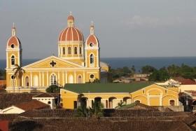 Nepoznaná Nikaragua
