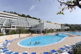 Maslinica Hotels & Resorts – Narcis