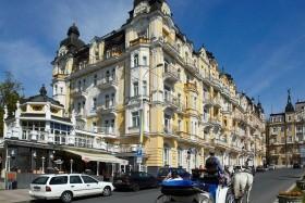 Spa Palace Zvon