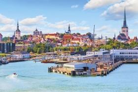 Riga a Tallinn - prodloužené letecké víkendy