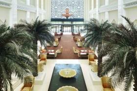 Bab Al Qasr Abu Dhabi
