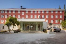 Hotel Bellevue 4*
