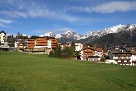 Hotel Maximilian V Serfaus