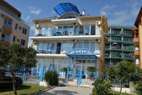Hotel Djuni