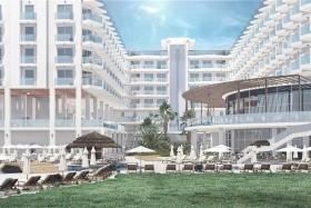 Nissi Blu Beach Resort