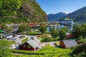 Najkrajšie miesta a fjordy Nórska - poznávací zájazd