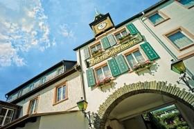 Lindenwirt - Rüdersheim Am Rhein