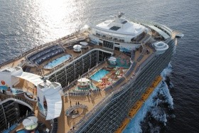 Usa, Bahamy, Haiti Na Lodi Oasis Of The Seas - 393960523