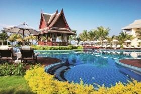 Hotel Sofitel Krabi Phokeethra Golf & Spa
