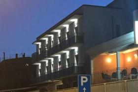 Hotel Villa Panda