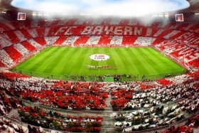 Bayern Mnichov - Liverpool