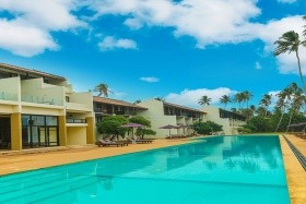 Oak Ray Haridra Beach Resort