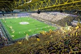 Vstupenka Na Borussia Dortmund - Tottenham