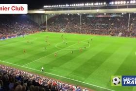 Vstupenka Na Liverpool - Bayern Mnichov