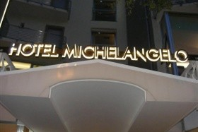 Hotel Michelangelo - P