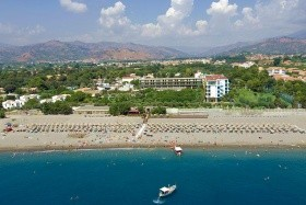 Unahotels Hotel Naxos Beach