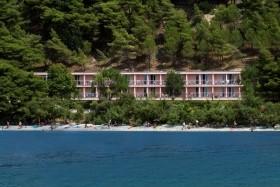 Omiš - Hotel Brzet
