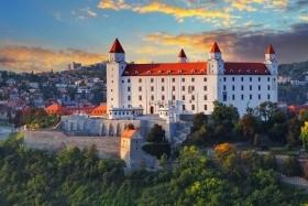 Bratislava s plavbou