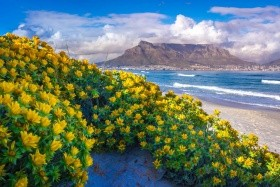Južná Afrika - Mozambik - Svazijsko