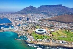 Naprieč Južnou Afrikou