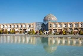 Irán - za tajomstvom starej ríše