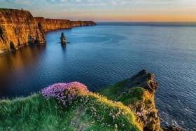 Severné a južné Irsko, Remeš, Belfast, Brú na Bóinne, Cliffs of Moher, Dublin, Giant´s Causeway (Obrov chodník), Južné Írsko, Kilkenny, Killarney, Limerick, Malahide, Muckross house, Powerscourt Estat
