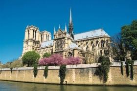 Paríž KLASIK - poznávací zájazd
