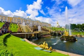 Moskva a Petrohrad De Luxe - Poznávací zájazd