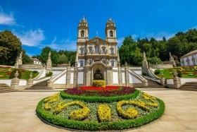 Portugalsko De Luxe - poznávací zájazd