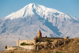 Gruzínsko a Arménsko kolísky kresťanstva - Púť